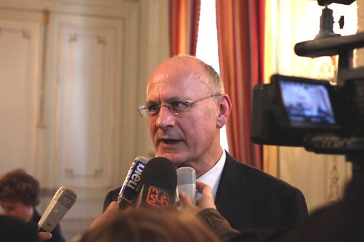 Pierre de Bousquet de Florian