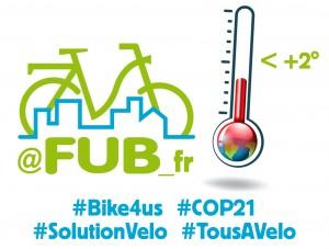logo FUB COP21