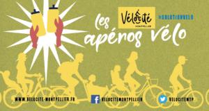 Apéro-Vélo; lieu: La Fabrik