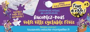 #TousàVélo Edition 2020