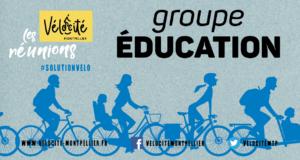 Réunion groupe éducation