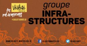 Réunion du groupe Infrastructures